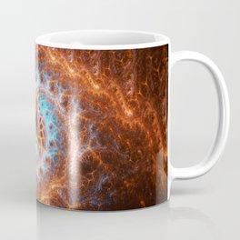 Fractal Art XXXIX Coffee Mug