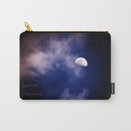 Mark's Moon #152 Carry-All Pouch