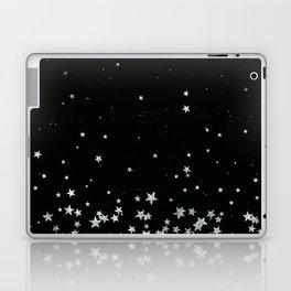 night ii Laptop & iPad Skin