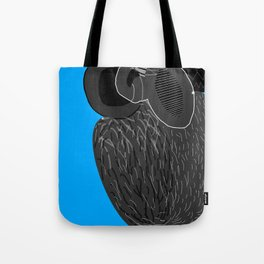 Ruthless Pigeon  Tote Bag