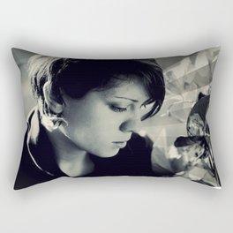 Tegan Quin Rectangular Pillow