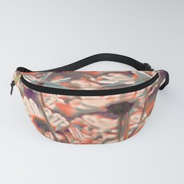 Daisies 3 Fanny Pack