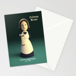 Florence Nightingale Stationery Cards