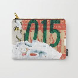 Like a Bad Habit Carry-All Pouch