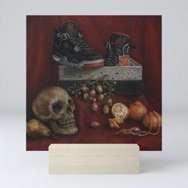 Fresh To Death: Part One Mini Art Print