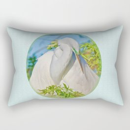 Motherhood Rectangular Pillow