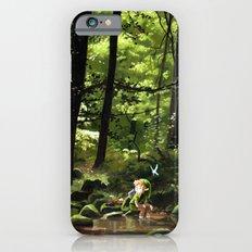 Hey! Slim Case iPhone 6