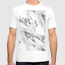 Classic Marble T-shirt