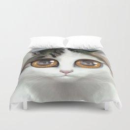 Kitten 1 Duvet Cover