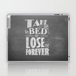 OH, MAVERICK! Laptop & iPad Skin
