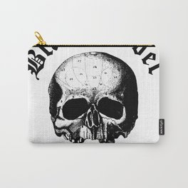 BLACK LABEL SOCIETY P3 TOUR DATES 2019 UDANG Carry-All Pouch