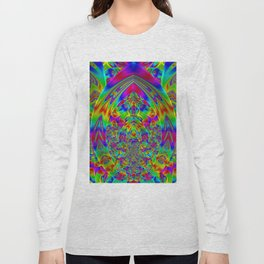 Absence of mind Long Sleeve T-shirt