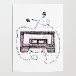Mixtape Poster