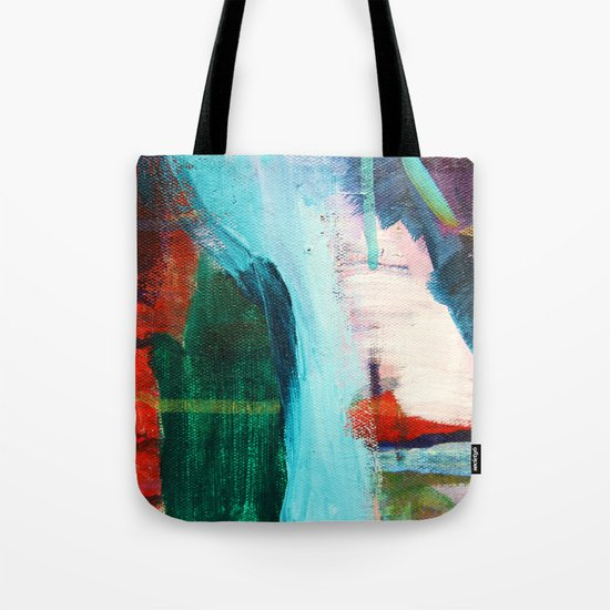 Sustain Tote Bag