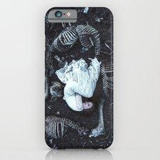 Sleep iPhone 6s Slim Case
