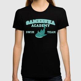 Samezuka - Whale Shark T-shirt