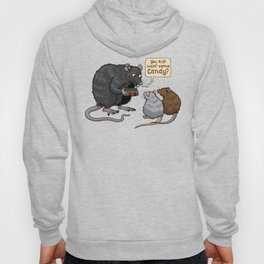 Rat Candy Hoody
