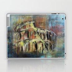 Abstract Rome Laptop & iPad Skin