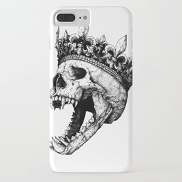 Ancients Kings : The Hound iPhone Case