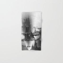 Crumbling Facade Hand & Bath Towel