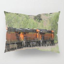 Running Heavy Load Pillow Sham