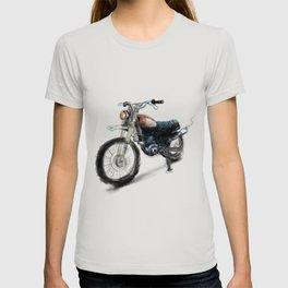Vintage Enduro T-shirt
