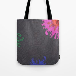 Instillation 14 Tote Bag