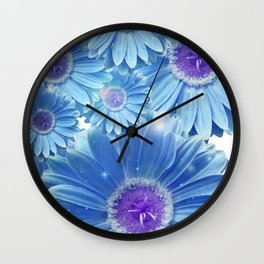 Nature dream IX.jpg Wall Clock