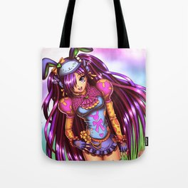 Anime Tote Bag