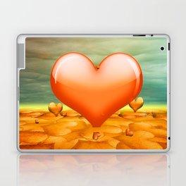Heartrain Laptop & iPad Skin