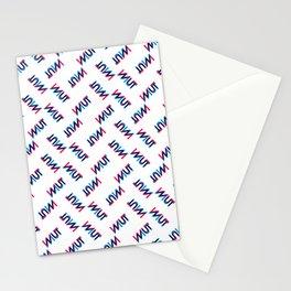 Wut Mut [Anger Bravery] Thom Van Dyke & pheiss Stationery Cards