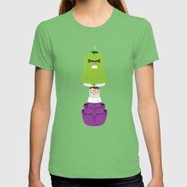 Smashtrioska T-shirt