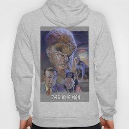 The Wolf Man (1941) Hoody