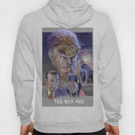 The Wolf Man (1941) Hoody