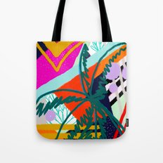 Verano No.3 Tote Bag