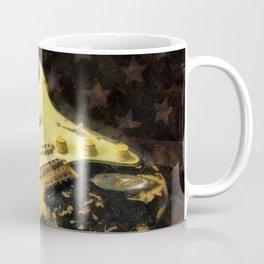 My AMERICAN RELIC STRATOCASTER® Custom Shop Coffee Mug
