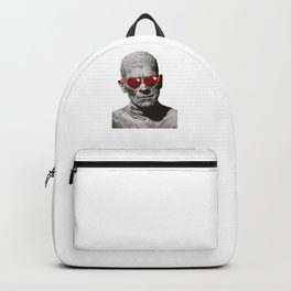 Imhotep Only Has Eyes For You Backpack