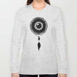 Eye Flock Long Sleeve T-shirt
