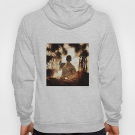 Archaeology in the Shadows Hoody