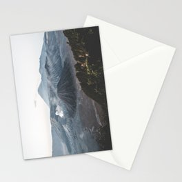 Bromo, Indonesia Stationery Cards