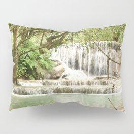 Zen Waterfalls Harmony Pillow Sham