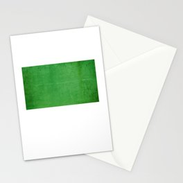 Libya Flag design   Libyan design Stationery Cards