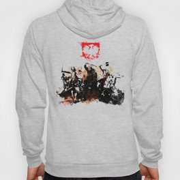 Polish Power Hoody