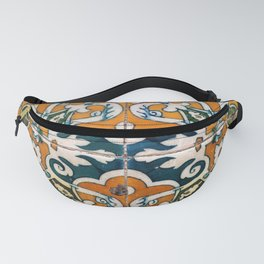 Geometry inside of you - Barcelona Fanny Pack