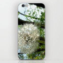 Wish Masheen iPhone Skin