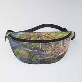 Lost Maples Fanny Pack