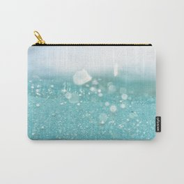Undersea bubbles Carry-All Pouch