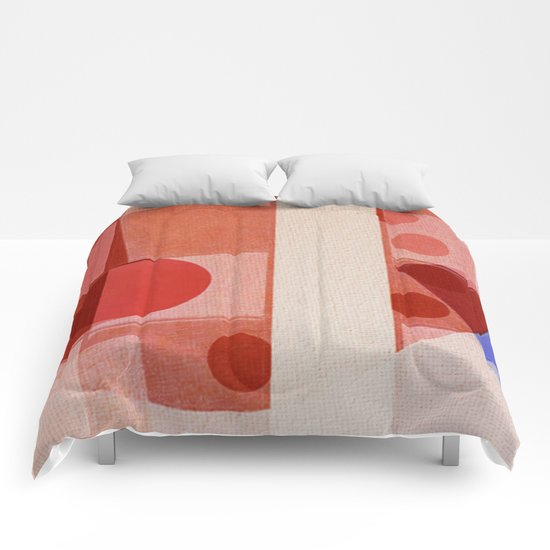 Dial M for Murder Comforters