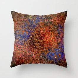 Untitled 2018, No. 3 Throw Pillow