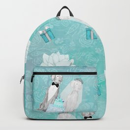 WEIM WEDDING Backpack